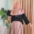 Inspirasi OOTD Hijab Casual Tanpa Bingung dan Pastinya Sangat Kece