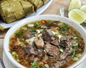 Makanan Khas Makassar yang Saat Ini Dipromosikan Presiden Jokowi