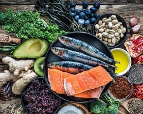 Makanan Untuk Penderita Asam Urat yang Baik dan Aman Dikonsumsi