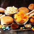 Makanan dan Minuman yang Dilarang untuk Menjaga Kesehatan Jantung